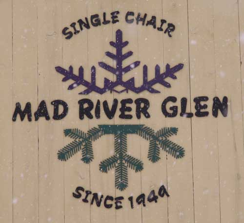 Mad River logo